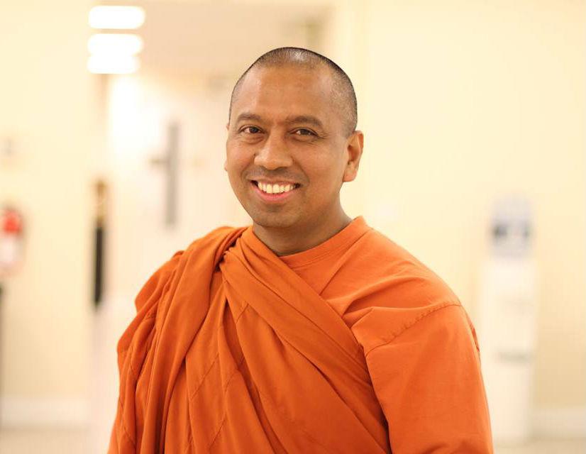 Profile of the Urban Buddhist Monk